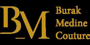 Burak Medine Logo