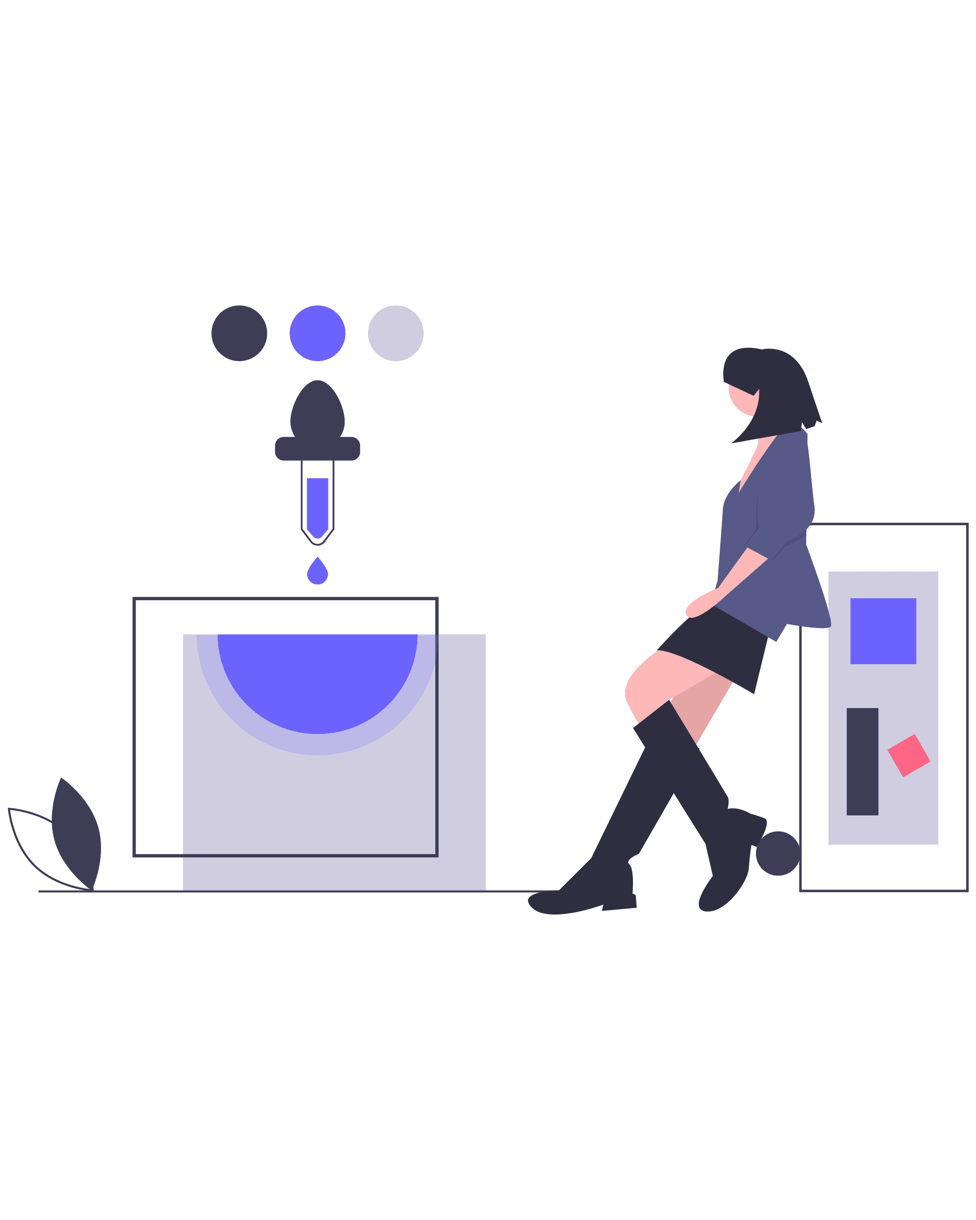 Mediendesign Printmedien