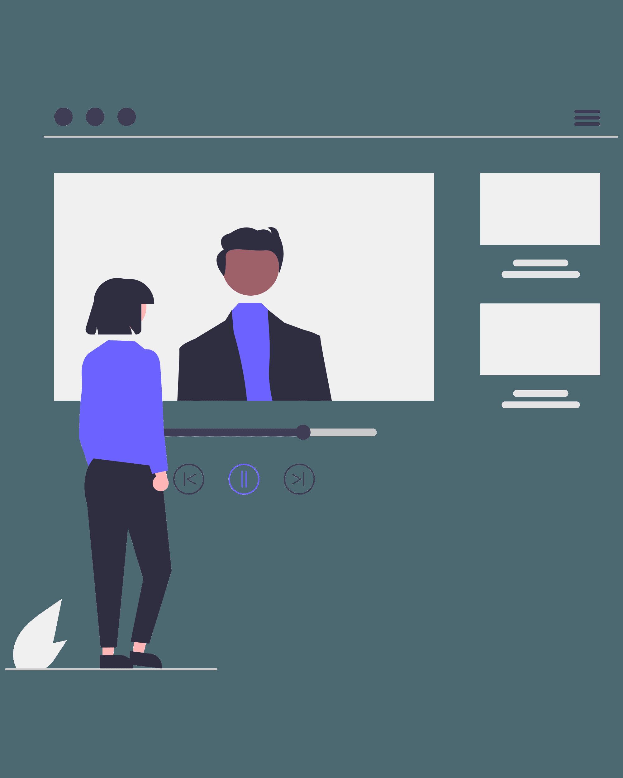 Mediendesign Video