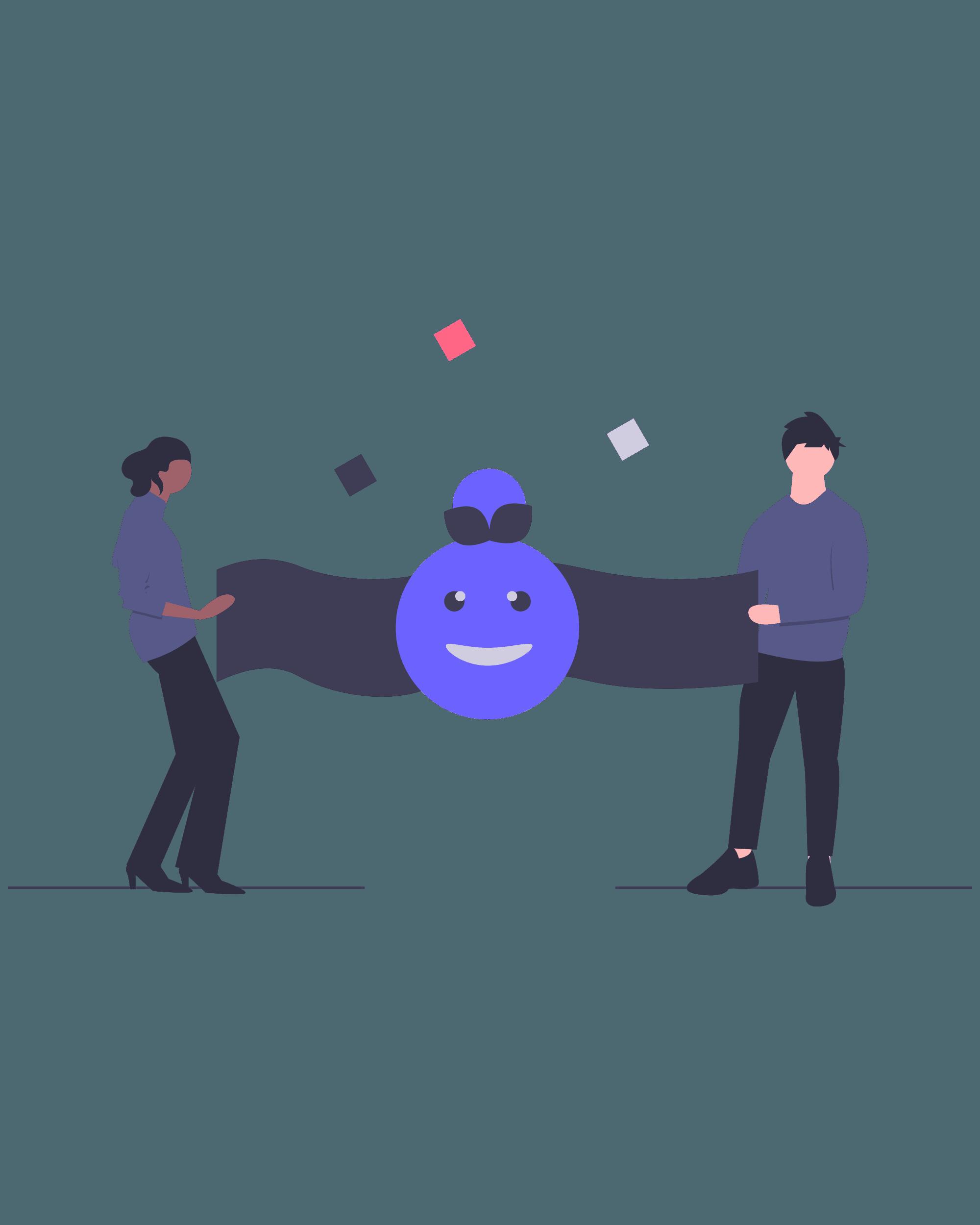 Onlineshop Langfristige Zufriedenheit Partner