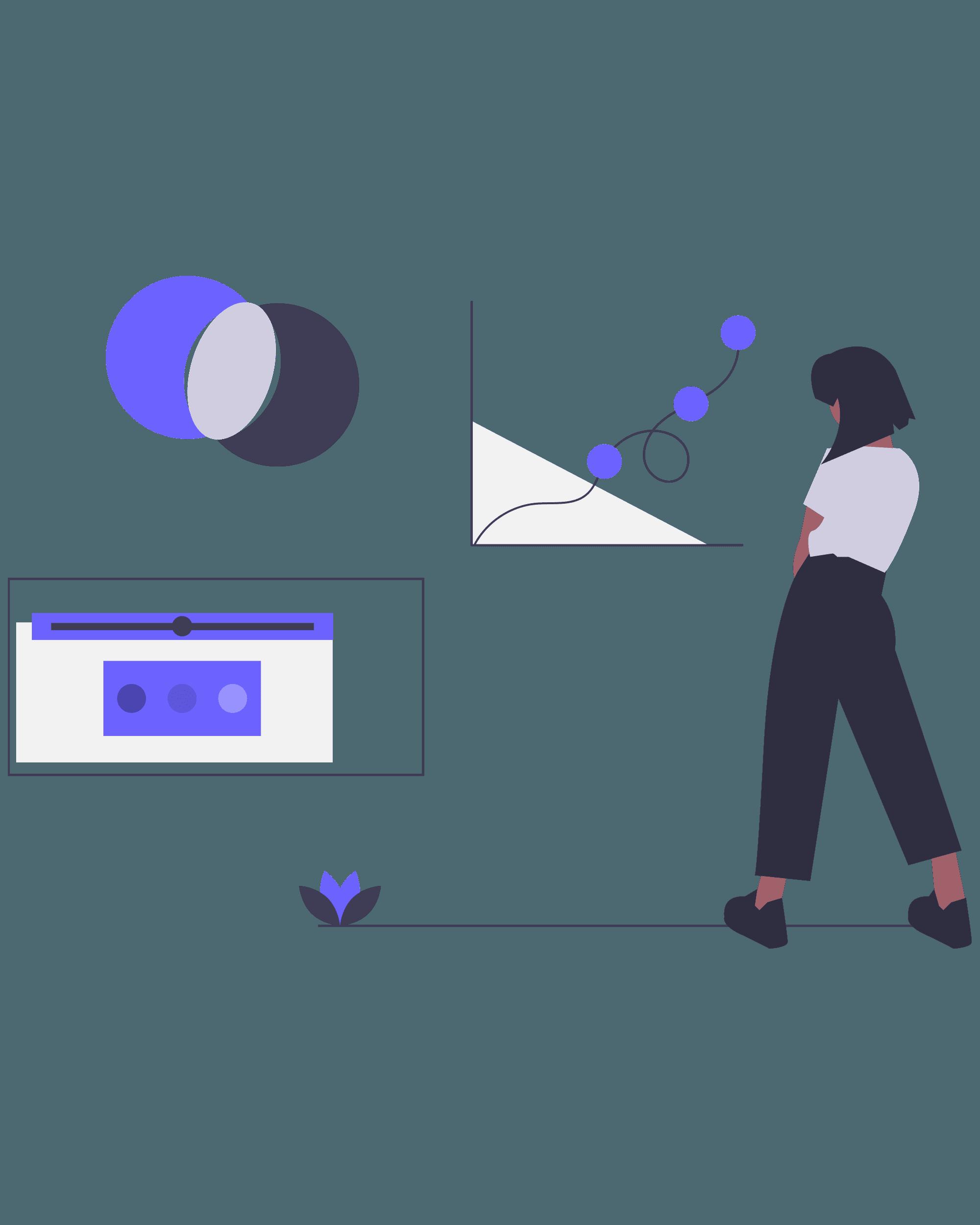 Webdesign User Experience